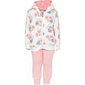 aaf9c5b0309 Παιδική Φόρμα Sprint 21682545 Λευκό Κορίτσι