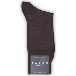Κάλτσες ανδρικά Falke Καφέ 14662-TIAGO a7be069dfef