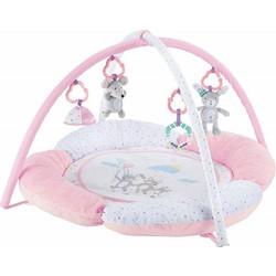 24a8984435d Mothercare Party Playmat Βρεφικό Γυμναστήριο Confetti Pink