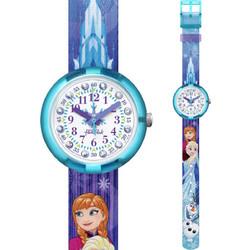 a4f8040db7 Flik Flak Disney Frozen Elsa   Anna ZFLNP027
