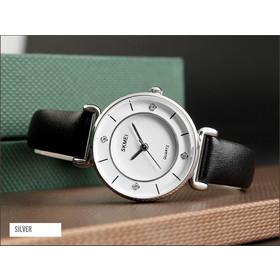 Ρολόι χειρός γυναικείο SKMEI 1330 SILVER 38607e54e1a