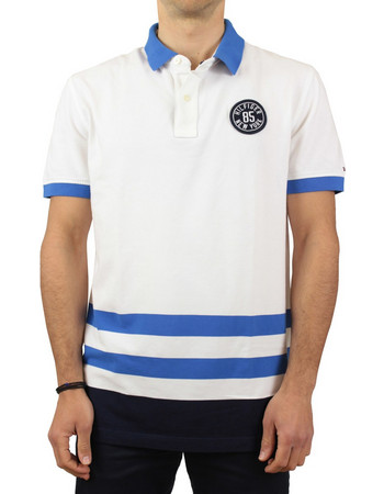 5a36269a489c μπλουζακια ανδρικα - Ανδρικές Μπλούζες Polo Tommy Hilfiger ...