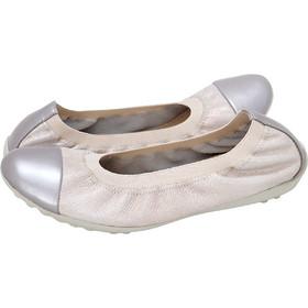 8aa64ca01f5 Παιδικές Μπαλαρίνες Geox J Piuma Ballerina A J82B0A-0KRHI-C8182