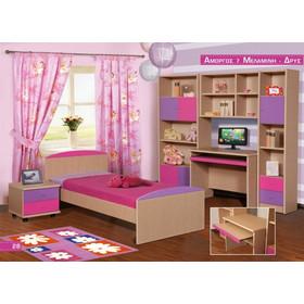 Σετ πλήρες παιδικό δωμάτιο ΑΜΟΡΓΟΣ 7 ΠΡΟΣΦΟΡΑ 9711be4984c