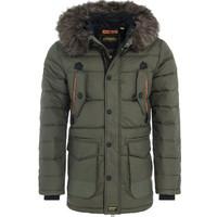 SuperDry Chinook Parka Jacket M50014DR-03O 11362c8c421