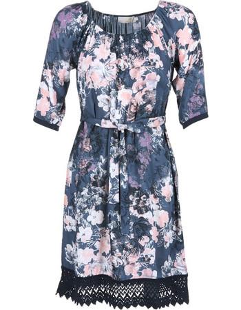 6e3b6a9ca640 γυναικεια φορεματα - Φορέματα Cream