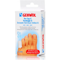 Gehwol Toe Cap G Mini 2τμχ
