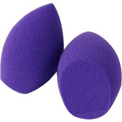 Real Techniques 2 Miracle Mini Eraser Sponges 01517