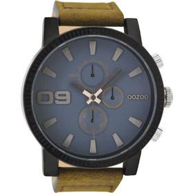 ανδρικα ρολογια χειρος - Ανδρικά Ρολόγια Oozoo  0dc40a4e94b