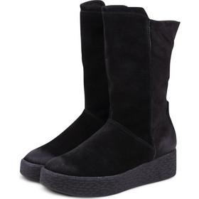 74947018caf Tamaris Woman's Boots 1-26451-29 Μαύρο