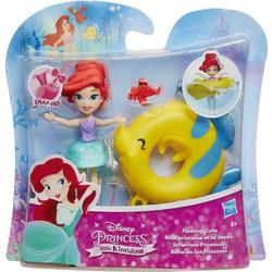 5a979aec673 Hasbro Disney Princess Little Kingdom Snow White Floating Cutie