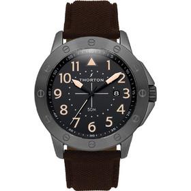 Ανδρικά Ρολόγια Thorton • 48mm και άνω  f01c394c3e1