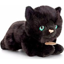 a703fa35ece0 Γάτα Μαύρη Keel Toys Λούτρινο 30cm
