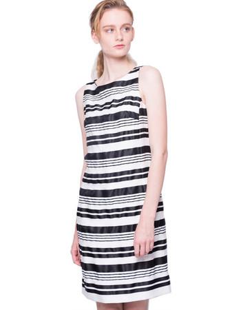 6a1eb1eda5b0 Γυναικείο φόρεμα Esprit - 097EO1E036 - Λευκό