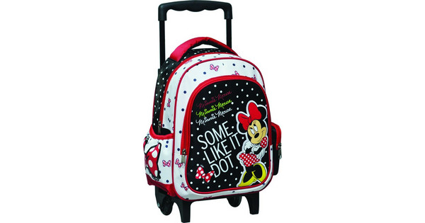 52e0d8032fc Gim Trolley Minnie Like It Dot 340-64072 | BestPrice.gr