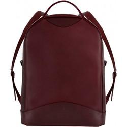 e5e36a3460 Atelier De L  Armee Voyager Pack Leather Bordeaux