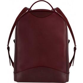e266f073ef Atelier De L  Armee Voyager Pack Leather Bordeaux