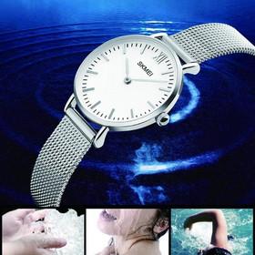 Ρολόι χειρός γυναικείο SKMEI 1185 SILVER ef200e2b6e4