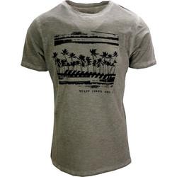a0aeb1aa3678 Staff zak t-shirt64-030.041 khaki Χακί Staff