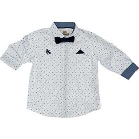 de6c716c46b λευκο πουκαμισο παιδικο - Πουκάμισα Αγοριών | BestPrice.gr