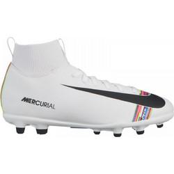 7b510d839fb Nike JR Mercurial Superfly VI Club CR7 MG AJ3115-109