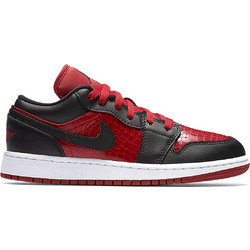 Nike Air Jordan 1 Low BG 553560-610 44ca2350512