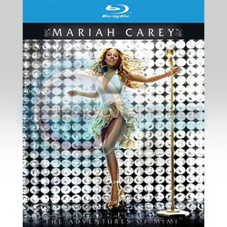 MARIAH CAREY - THE ADVENTURES OF MIMI (BLU-RAY) - IMPORTED / ΕΙΣΑΓΩΓΗΣ