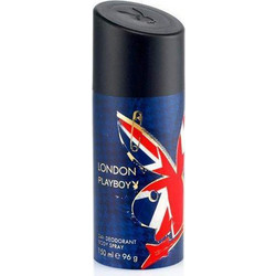 Playboy London Spray 150ml