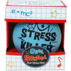ΜΠΑΛΑΚΙ ANTI-STRESS COOL SCHOOL TREND