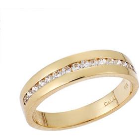 Δαχτυλίδι Σειρέ Χρυσό 14Κ σε Κίτρινο Χρώμα με Ζιργκόν 713 8f97a392580