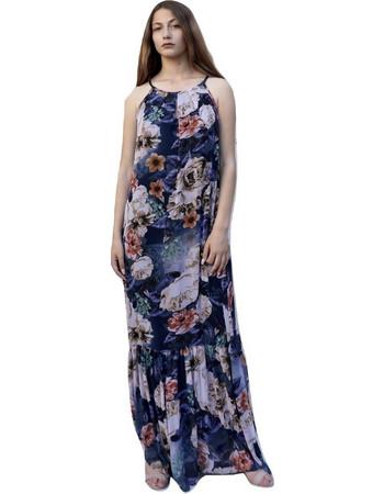 Lynne 139-511060 Φόρεμα Μπλε Lynne 14637e8a0c0