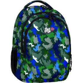 048ff46eaa3 backpacks - Σχολικές Τσάντες Lyc Sac   BestPrice.gr