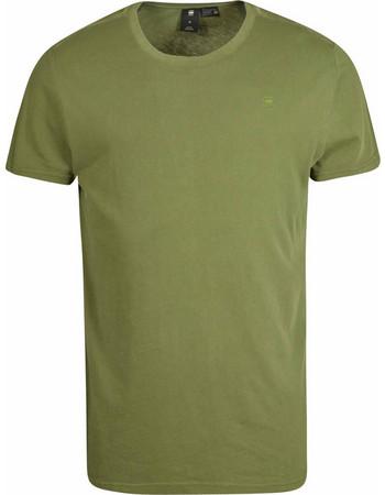 e63e3c4f1319 Ανδρικά T-Shirts G-Star RAW • Πράσινο