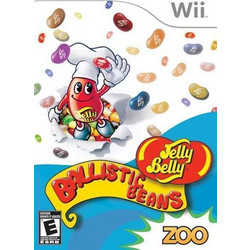 Jelly Belly Ballistic Beans - Wii