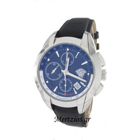 bdff26cf24 Versace Character Automatic Chronograph 25A99D008S009