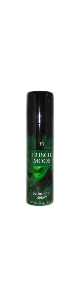 Sir Irisch Moos Spray 150ml