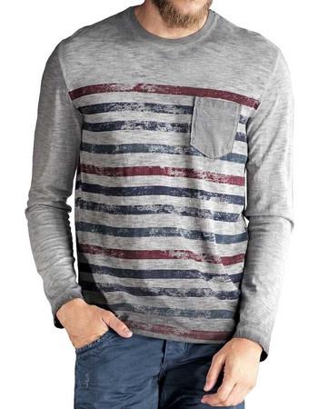 αντρικες μακο μπλουζες μακρυμανικες - Ανδρικές Μπλούζες Φούτερ 3ebca0f37c6