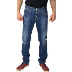 5d084e5306e1 Denim United τζιν παντελόνι Du Damiano 08