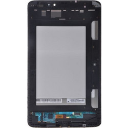 LG G Pad 8.3 V500 - LCD with Touch Screen Digitizer Assembly Black (OEM) (BULK)