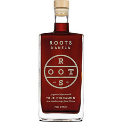ΤΕΝΤΟΥΡΑ FINEST ROOTS SPIRITS 700ML