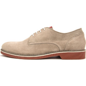 6c87197fd98d DUNN 1B SUEDE CASUAL SHOES ΑΝΔΡΙΚΑ TOMMY HILFIGER FM56818610-007