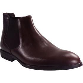 Kricket Shoes Ανδρικά Μποτάκια 6603 Καφέ Δέρμα kricket 6603 kafe 8671414b15e