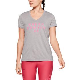 a621a17228e0 Γυναικείες Αθλητικές Μπλούζες Under Armour