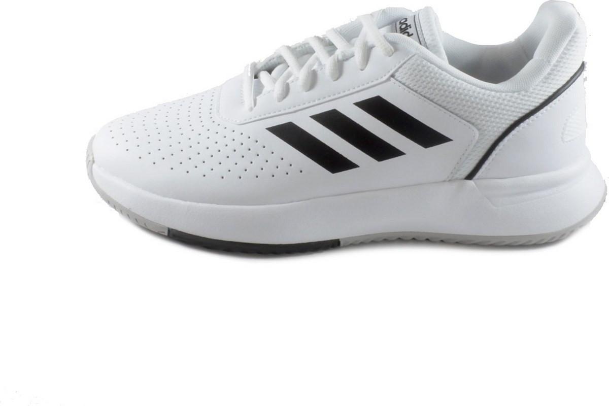 66e100015d2 Adidas Courtsmash F36718 | BestPrice.gr