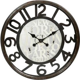 Ρολόι Τοίχου Espiel London LOG434 3d11c2fd113
