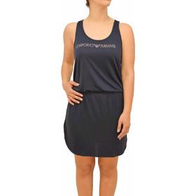 69d0217fe625 Φόρεμα Emporio Armani EA7 1640178P254 - μπλε