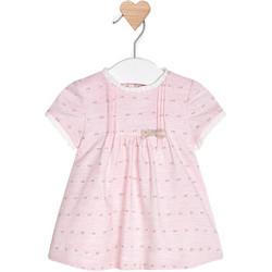 2129b87294d Mayoral Φόρεμα πλουμιστό χαλαζίας