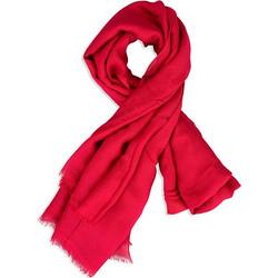 Φουλάρια γυναικεία Emporio Armani Κόκκινο 635201 8A305 cf06ffe90da