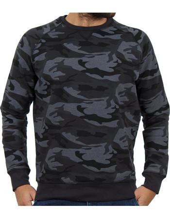 6ea3836a52bd Ανδρικό Μπλούζα Φούτερ Terry Fleece DOUBLE MTOP-35 Γκρι σκούρο παραλλαγής