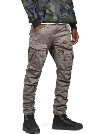 2223c9d84c0c ROVIC ZIP 3D STRAIGHT TAPERED L.32 CARGO TROUSERS ΑΝΔΡΙΚΟ G-STAR D02190.